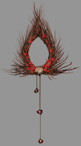 File:Life Day Wreath.png