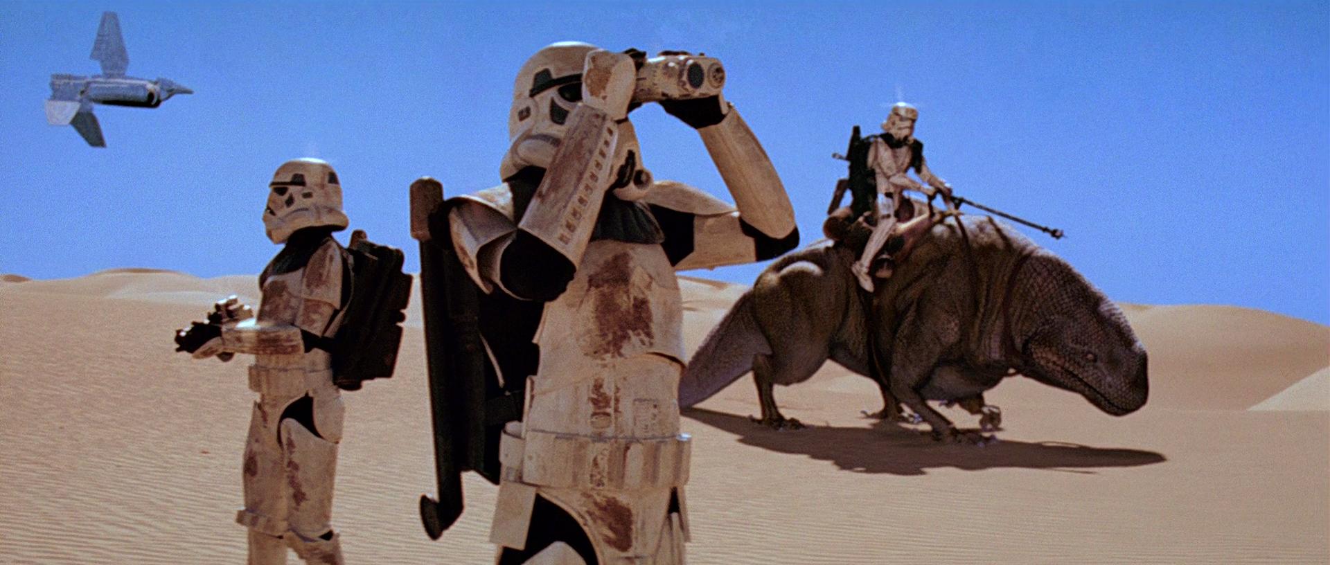 List Of Changes In Star Wars Rereleases Wookieepedia FANDOM - Scenes original star wars created cgi