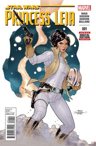 File:Star Wars Princess Leia Vol 1 1.jpg