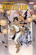 Princess Leia Vol 2 2
