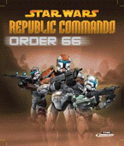 Скачать торрент star wars republic commando order 66