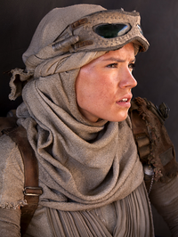 Rey survival gear