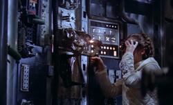 Leia fusioncutter