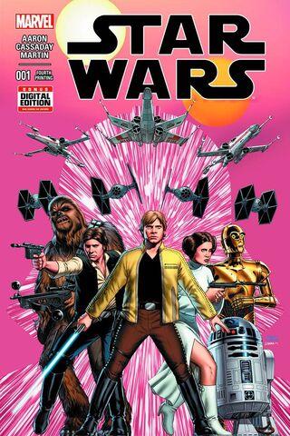 File:Star Wars Vol 2 1 4th Printing Variant.jpg