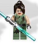LEGO Satele