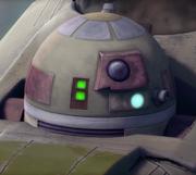 R6-H5 dome