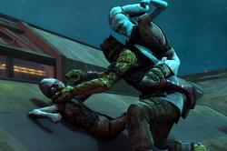 Goron vs the Jedi