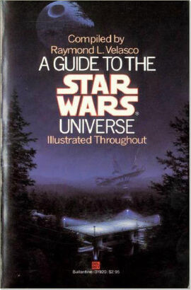 A Guide to the Star Wars Universe  Wookieepedia  FANDOM