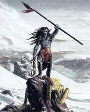 Nelvaanian hunter TCWCG