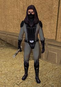 KotOR Dark Jedi