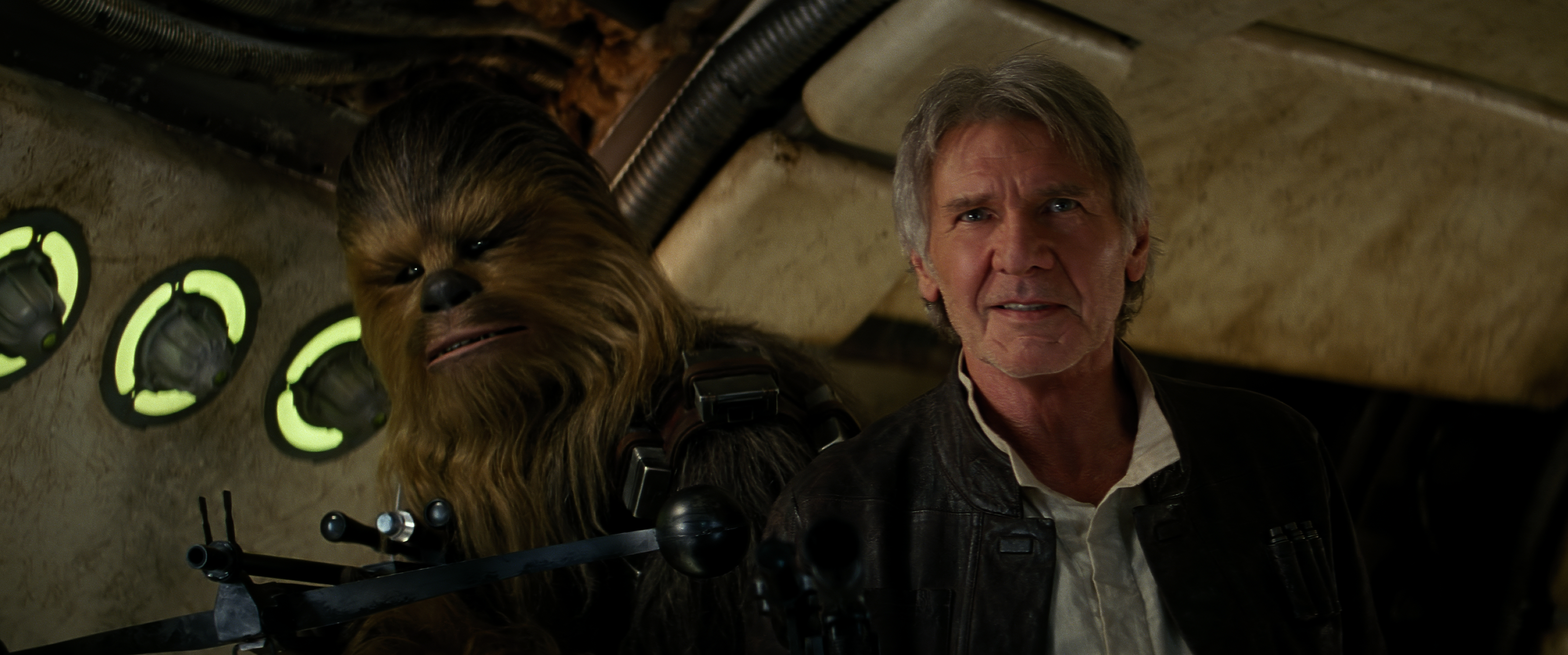 Han Solo and Chewbacca Figure Set | Sideshow Collectibles