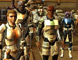 Havoc Squad