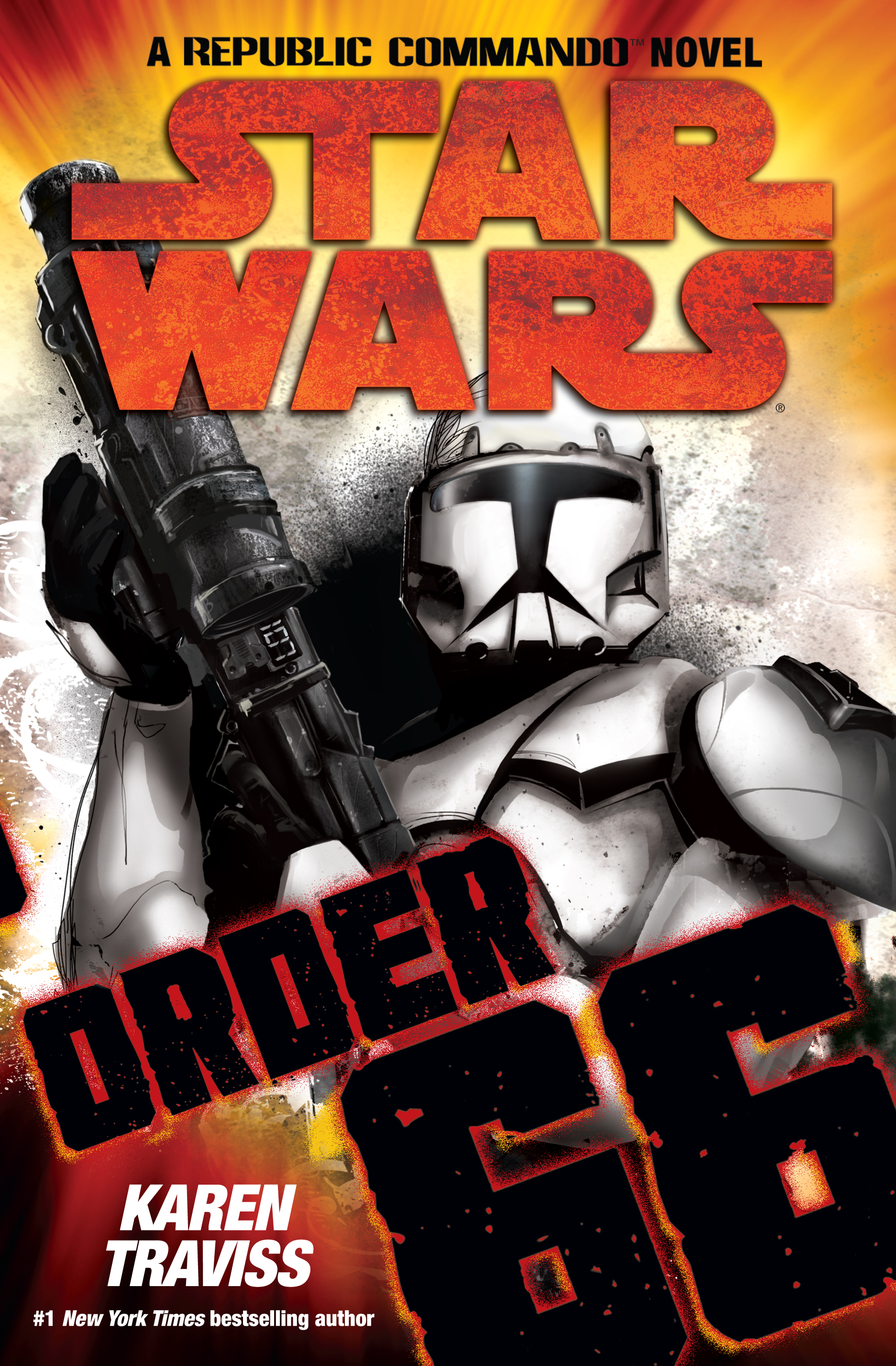 Star Wars Republic Commando  Wookieepedia  FANDOM