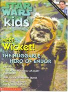 Star Wars Kids 6
