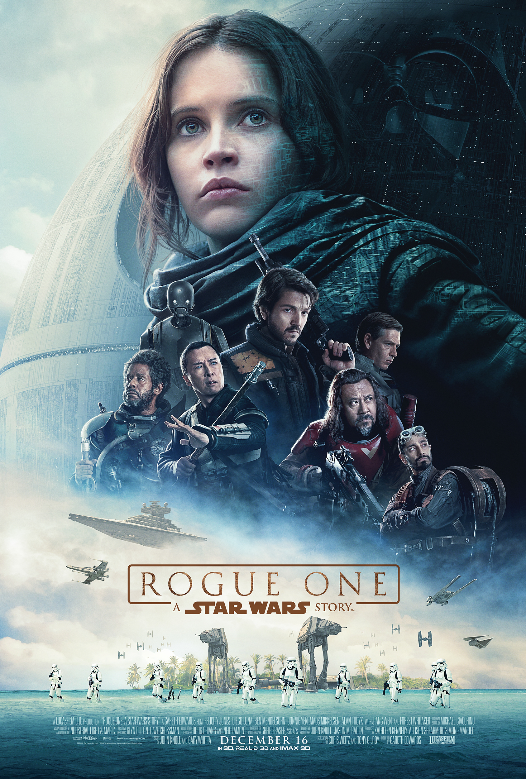 Star Wars Rogue One Hdfilme