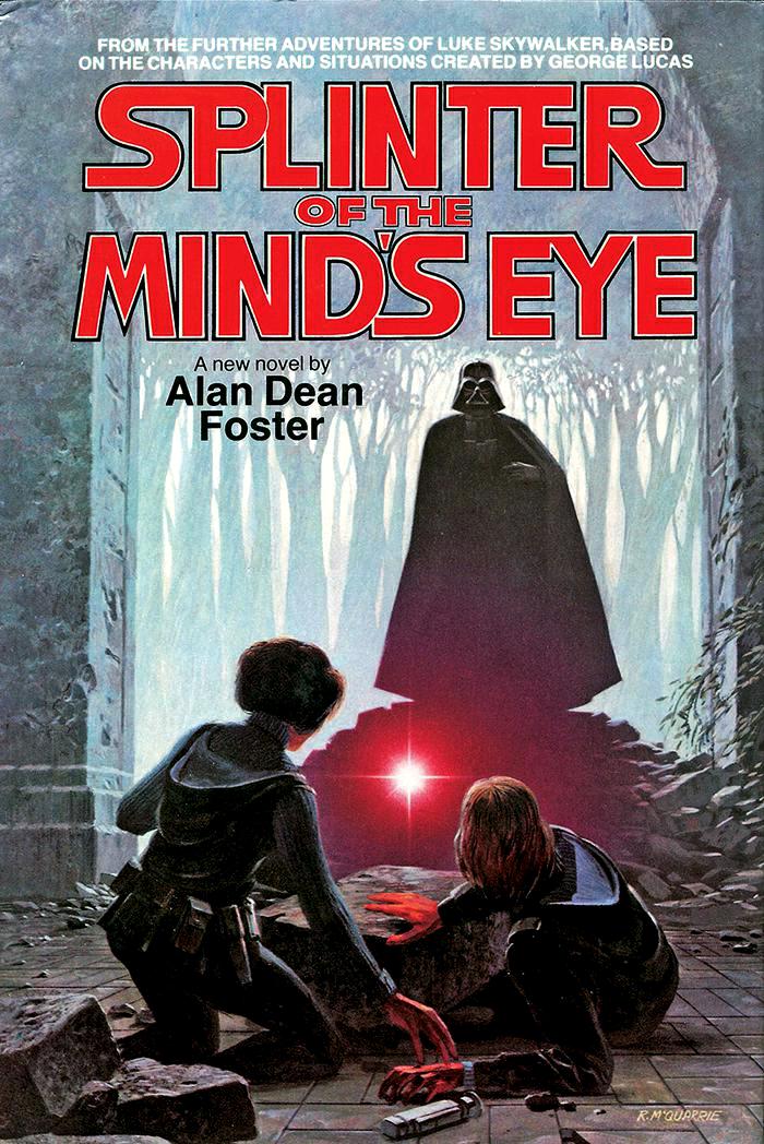 The Minds Eye II