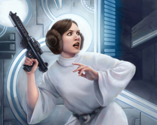 File:Leia Organa by Anthony Foti.jpg