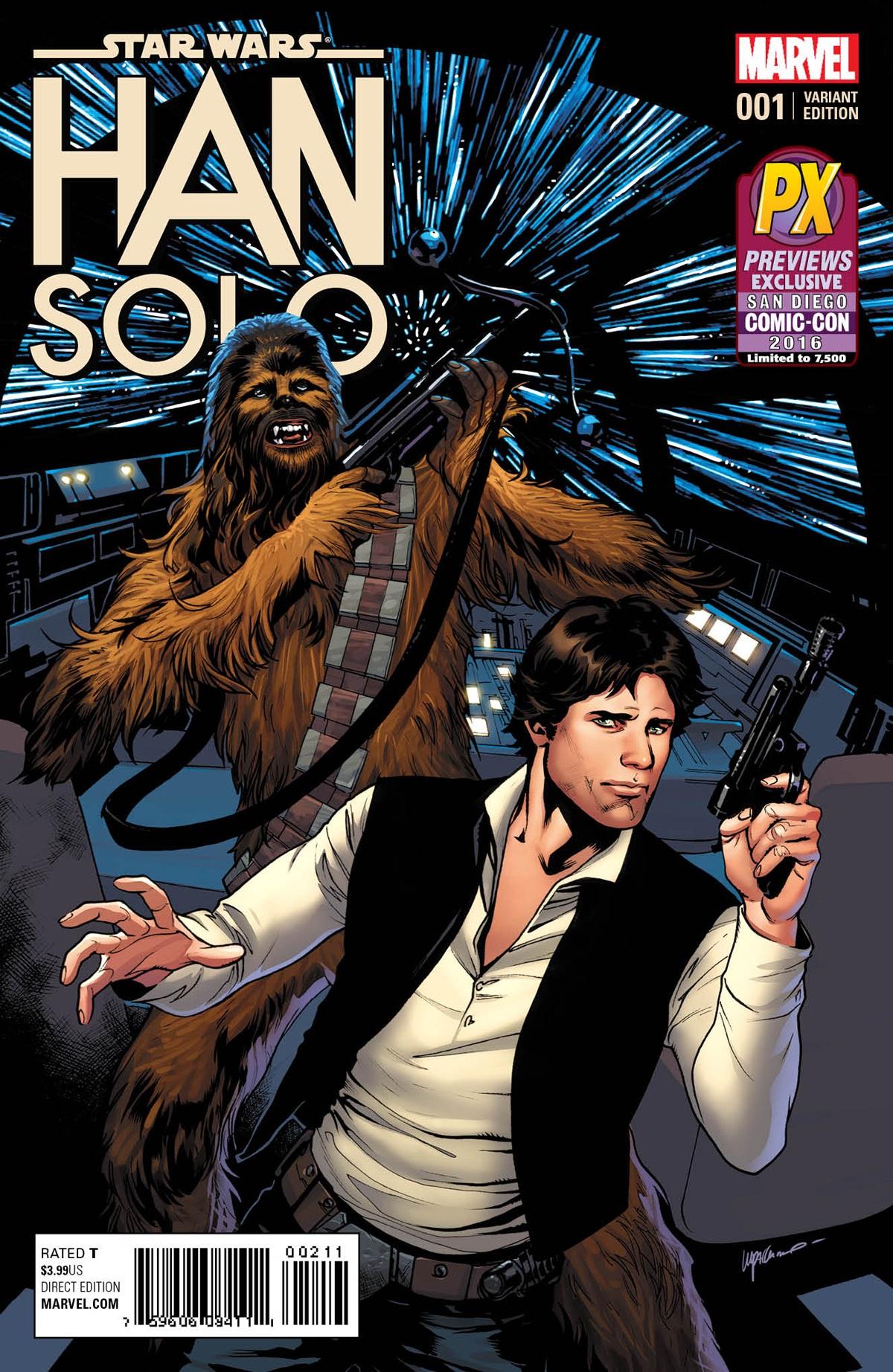 Image - Star Wars Han Solo 1 Lupacchino.jpg | Wookieepedia ...