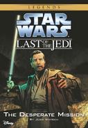 The Desperate Mission Legends