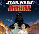 Star Wars: Rebellion (serie)