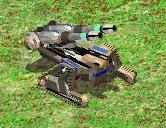 Confed Heavy Artillery