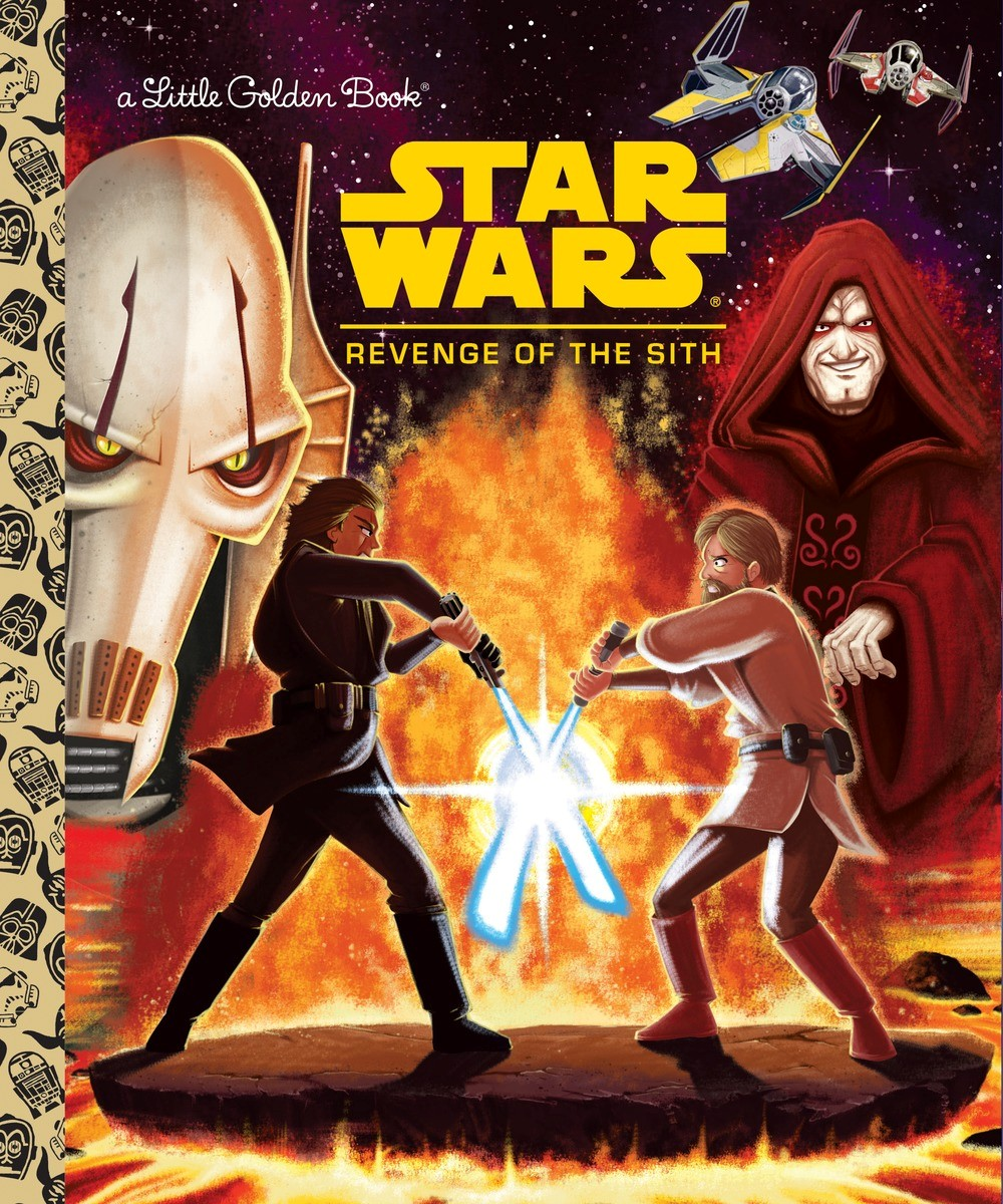 Star Wars Episode III: Revenge of the Sith - free PDF ...