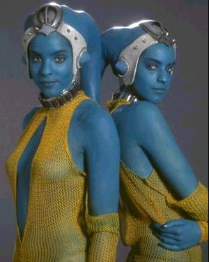 Image result for twi'lek