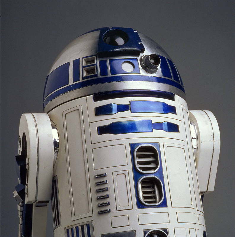 R2-D2 - Star Wars Universe