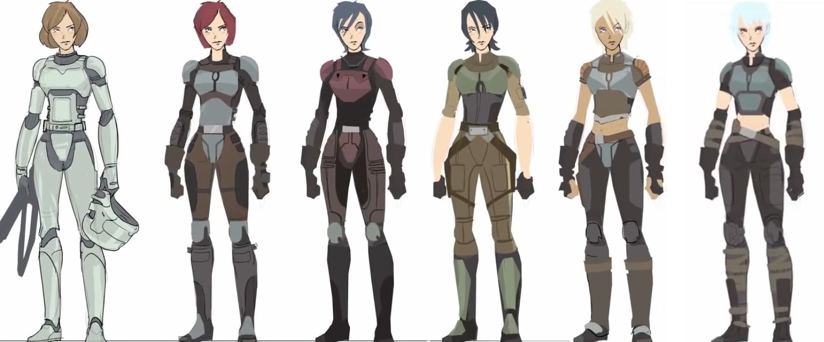 image   sabine concept art 2 png star wars rebels wiki