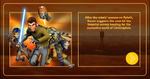 Mission 2 prologue (Ghost Raid)