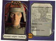 Tarkin card