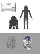 Star Wars Rebels Concept 17