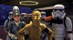 C-3PO Droids in Distress 3