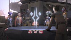 Star Wars Rebels Season Three 05