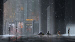 The Future of the Force Concept Art 27