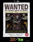 Zeb's wanted poster
