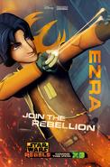 Ezra SWR Poster