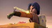 Ezra slingshot