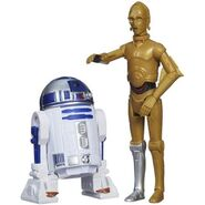 3po and r2 figure