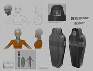 Rise of the Old Masters Concept Art 05