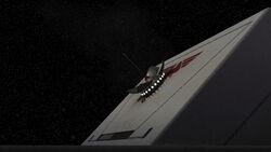 Phantom hull