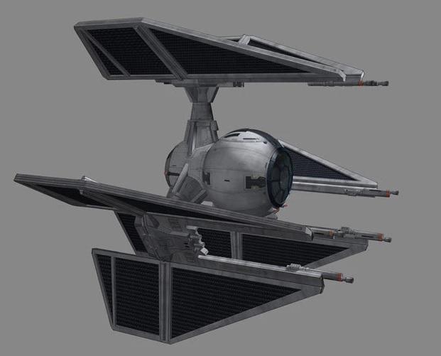 Image result for tie defender star wars rebels