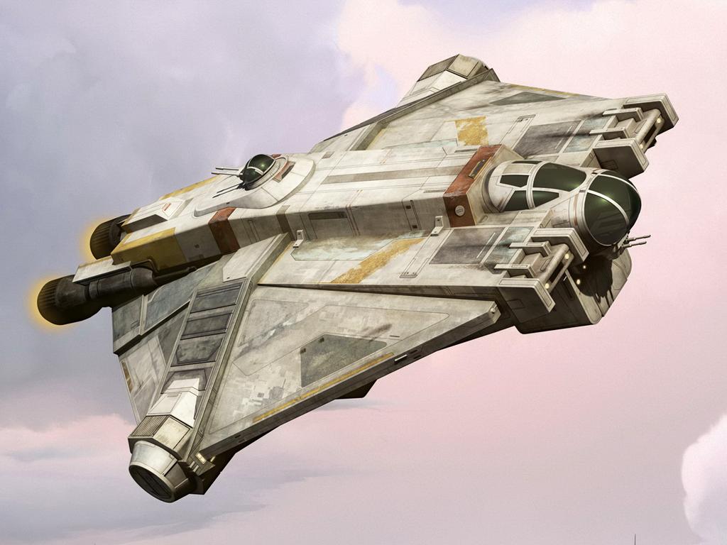 Ghost Star Wars Rebels Wiki Fandom Powered By Wikia