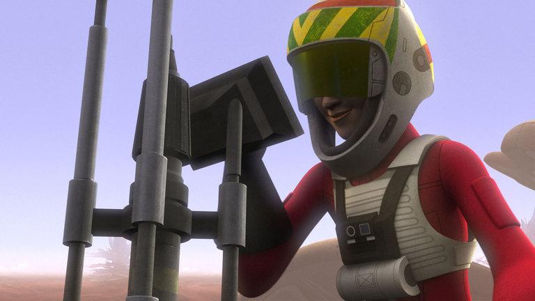 Dicer gallery star wars rebels wiki fandom powered by - Star wars amino ...