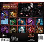 Star Wars Rebels calander 2