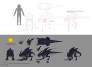 Out of Darkness Concept Art 12