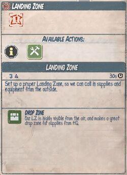 Landing Zone-Fix