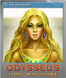 foils for odysseus They then consider the opening situation in the odyssey 2 have groups report to the class as a whole  foils for odysseus and penelope directions: use the.