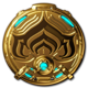 Warframe Badge 4