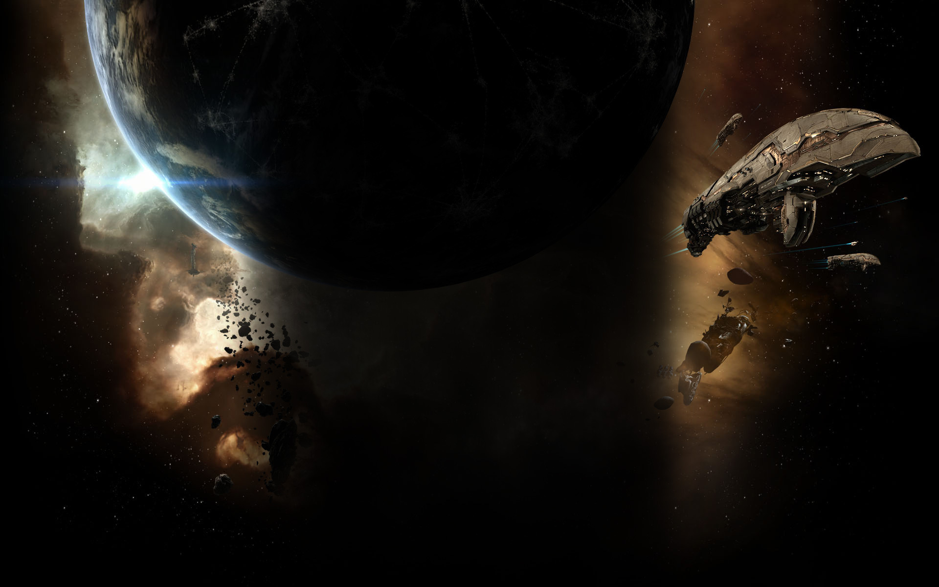 EVE Online | Steam Trading Cards Wiki | Fandom powered by Wikia